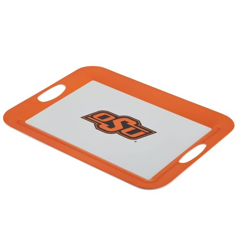 NCAA Oklahoma State Cowboys Party Platter - image 1 of 4