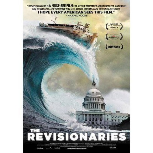The Revisionaries (DVD) - image 1 of 1