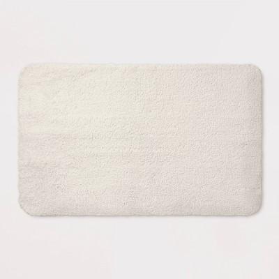 "23""x37"" Performance Nylon Bath Rug Cream - Threshold™"