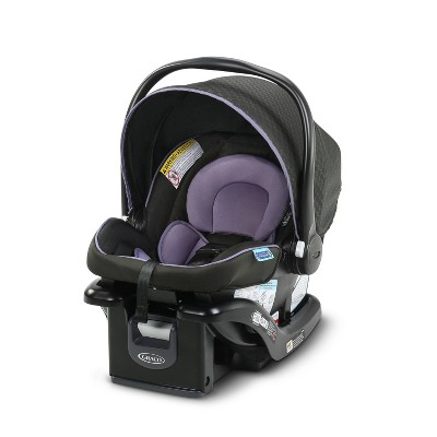 Graco SnugRide 35 Lite LX Infant Car Seat - Hailey