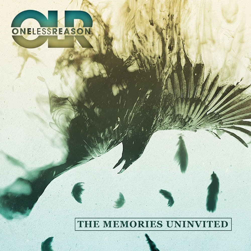 One Less Reason - Memories Uninvited (CD)
