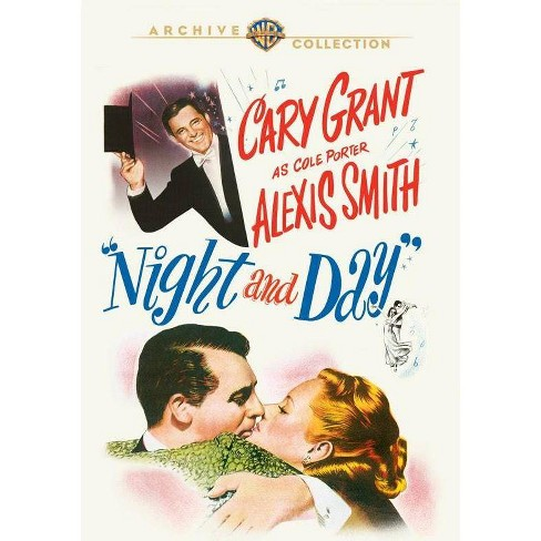 Night And Day (DVD) - image 1 of 1
