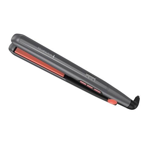 """Remington 1"""" Flat Iron With Anti-Static Technology - Gray -S5500TA - image 1 of 4"""