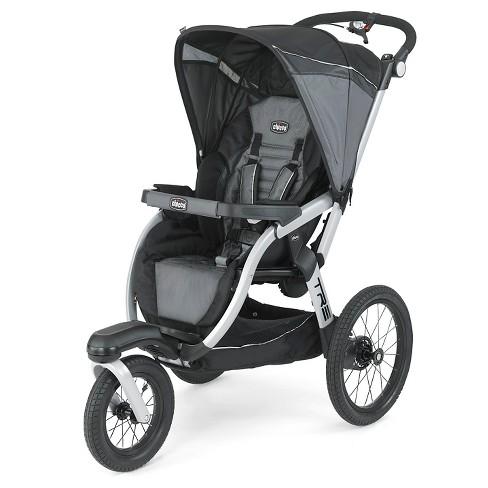 Chicco Tre Stroller - Titan - image 1 of 7
