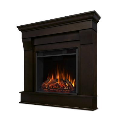 Real Flame - Chateau Corner Electric Fireplace