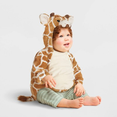 Baby Pullover Giraffe Halloween Costume - Hyde & EEK! Boutique™