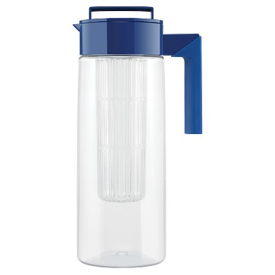 Takeya 2qt Flavor Infusion Maker - Blueberry