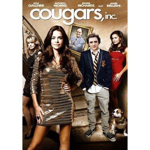 Cougars, Inc. (DVD) - image 1 of 1