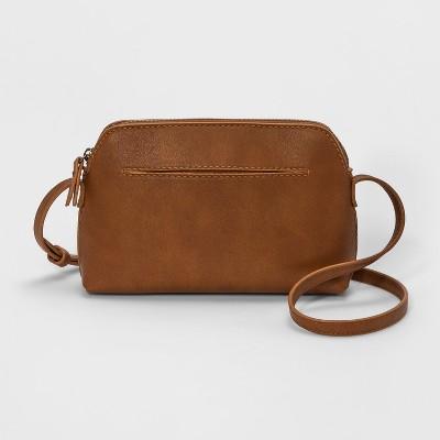 275a51bb3c Addison Half Moon Crossbody Bag - Universal Thread™