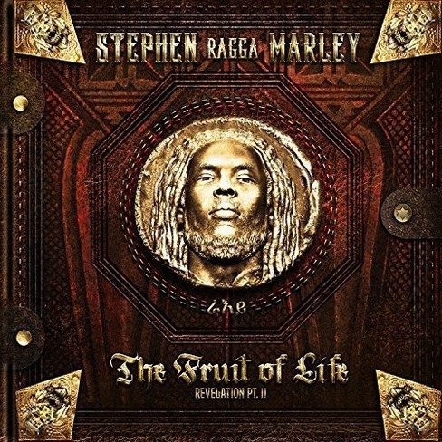 Stephen Marley - Revelation Part Ii:Fruit Of Life (CD) - image 1 of 1