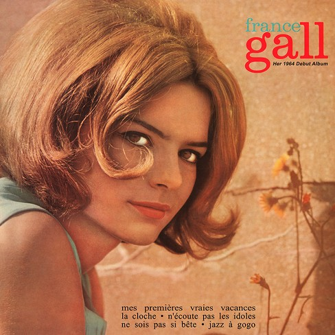 France gall - France gall (Vinyl) - image 1 of 1