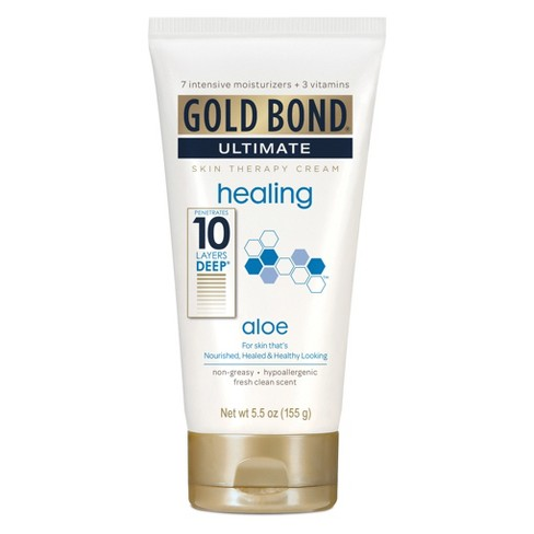 Gold Bond Ultimate Healing Hand And Body Lotions - 5.5oz - image 1 of 3