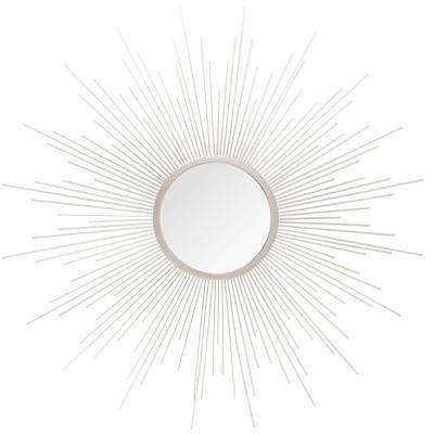 Madilyn Sunburst Mirror  - Safavieh