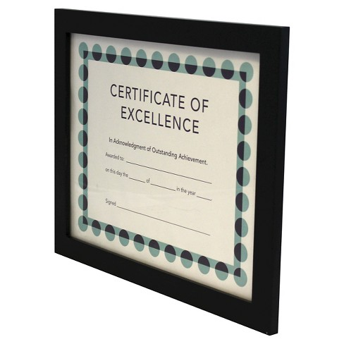 85x11 Document Frame Room Essentials Target