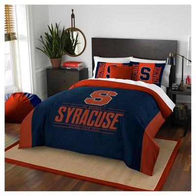 "NCAA Northwest Modern Take Full / Queen Comforter Set - 86 x 86"""