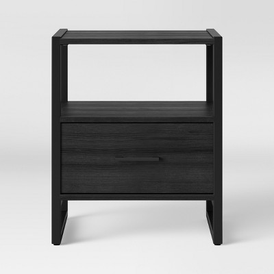 Paulo Side Table Black - Project 62™