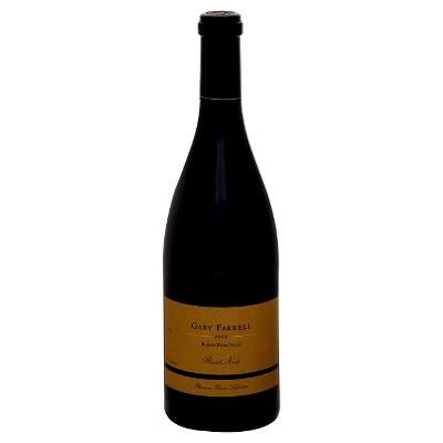 Gary Farrell Pinot Noir Red Wine - 750ml Bottle