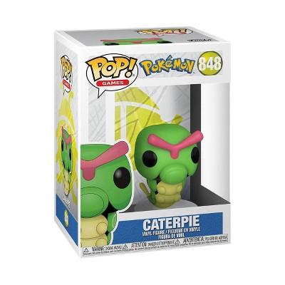 Funko POP! Games: Pokemon - Caterpie