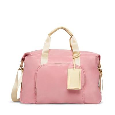 Madden Girl Women's Theo Weekender Bag