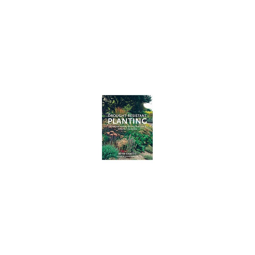 Drought-resistant Planting (Reprint) (Paperback)