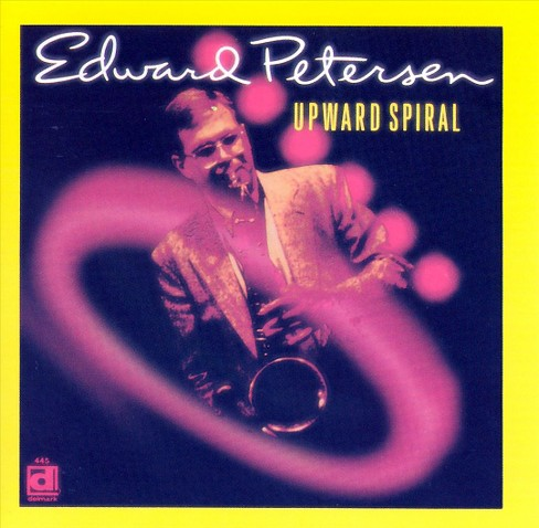 Ed Peterson - Upward Spiral (Vinyl) - image 1 of 1