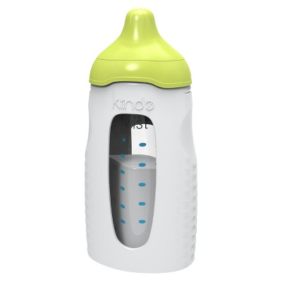 Kiinde Twist Squeeze Natural Feeding Bottle