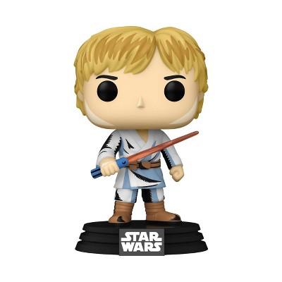 Funko POP! Star Wars: Retro Series - Luke Skywalker (Target Exclusive)