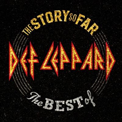 Def Leppard The Story So Far (2CD)