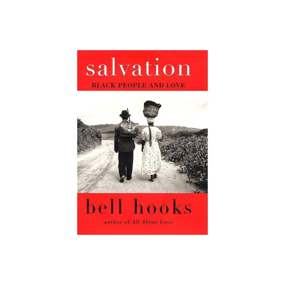 Salvation Bell Hooks Love Trilogy Paperback By Bell Hooks Paperback