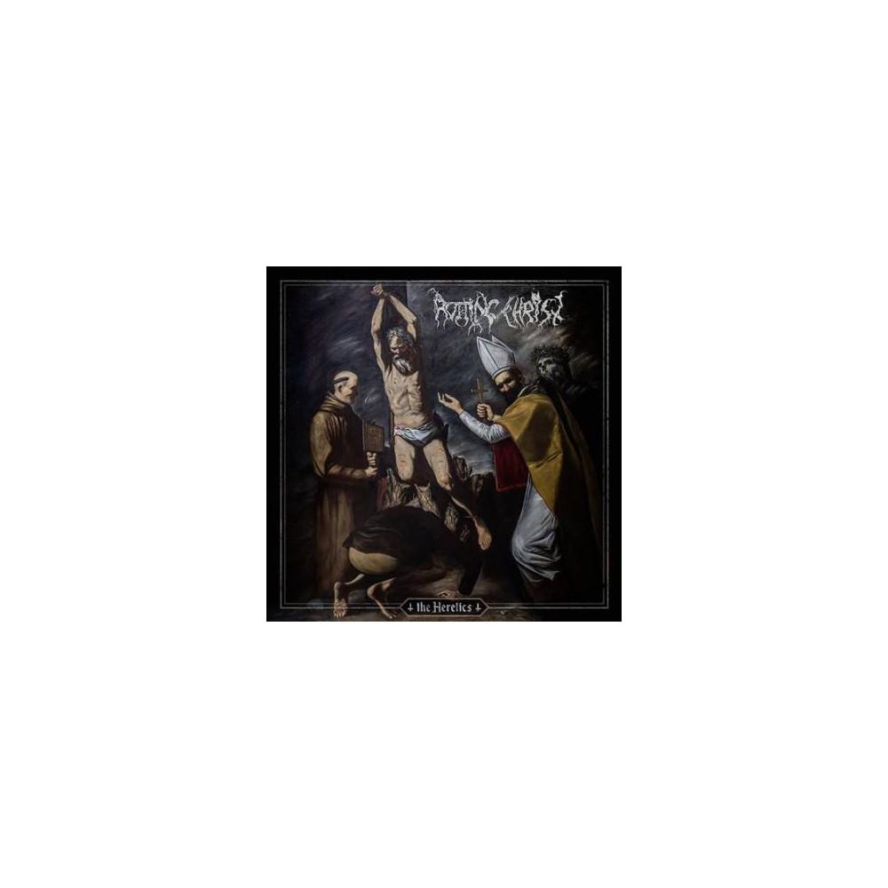 Rotting Christ - Heretics (Vinyl)