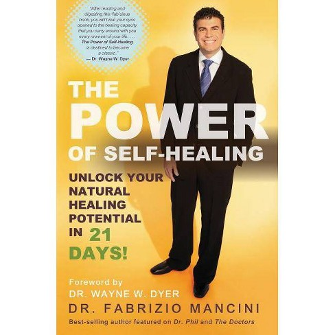 The Power of Self-Healing - 4 Edition by  Fabrizio Mancini (Paperback) - image 1 of 1