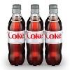 Diet Coke - 6pk/16.9 fl oz Bottles - image 3 of 4