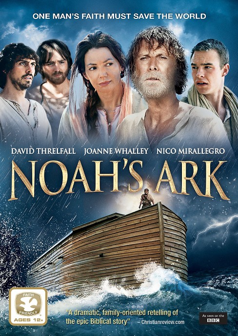 Noah's ark (DVD) - image 1 of 1