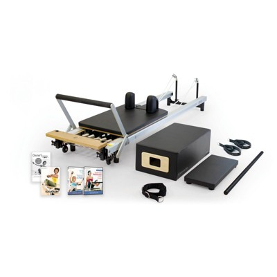 Merrithew At Home SPX Reformer Package - Black