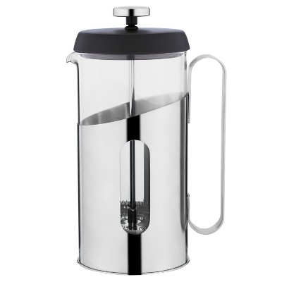 BergHOFF Essentials 1.06 Qt Stainless Steel Coffee & Tea French Press