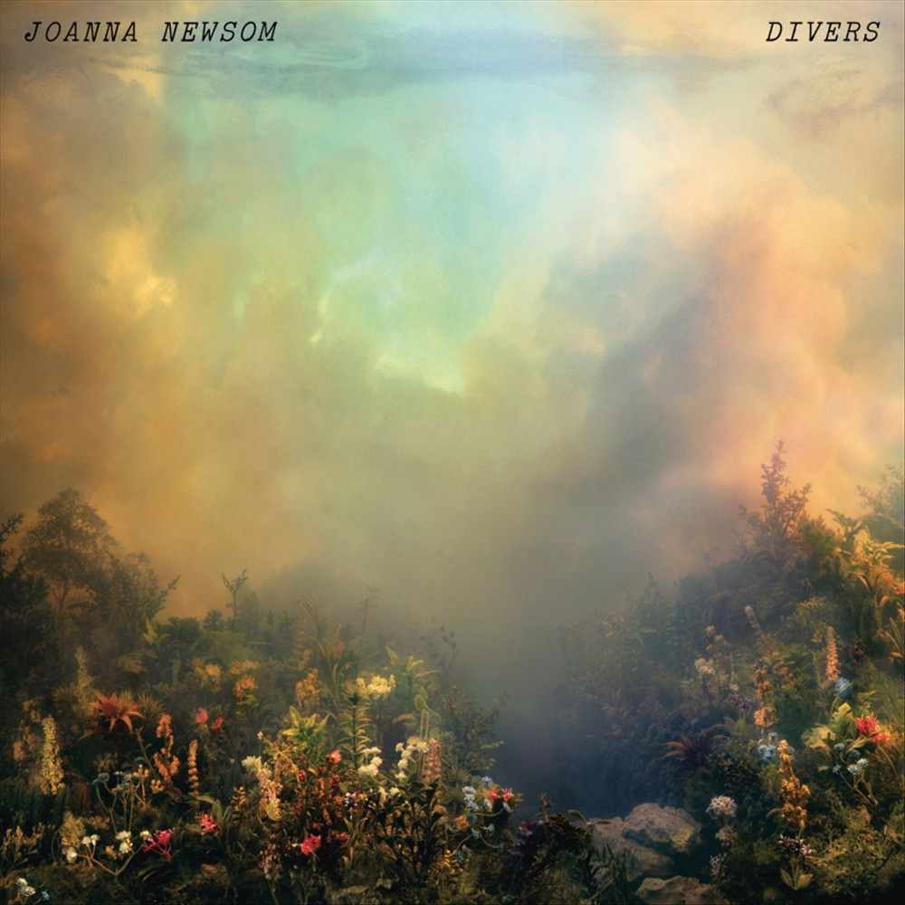 Joanna Newsom - Divers (CD)
