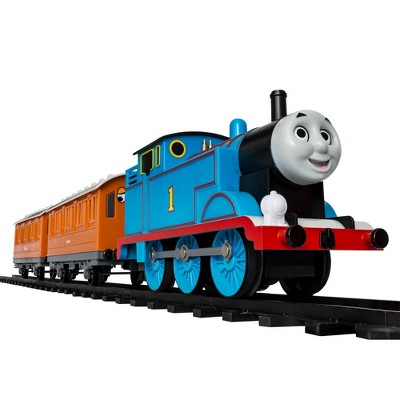 Lionel 711903 Remote Control Thomas and Friends Ready to Play Train Track Set