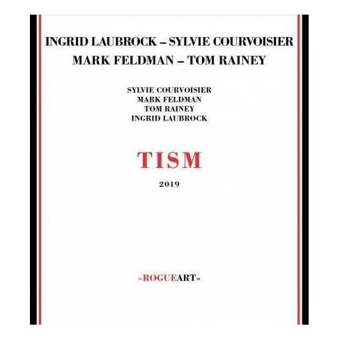 Ingrid Laubrock - TISM (CD) - image 1 of 1