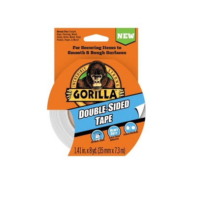 Gorilla Double Sided Tape