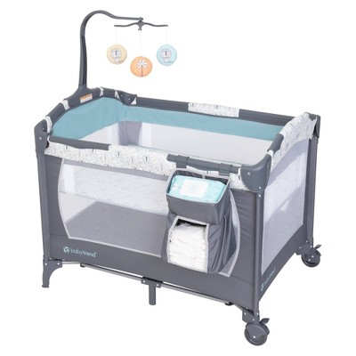 Baby Trend EZ Rest Deluxe Nursery Center