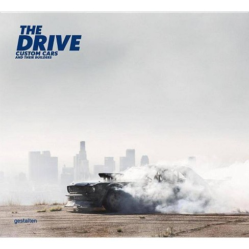 The Drive - (Hardcover) - image 1 of 1