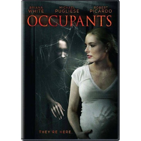 Occupants (DVD) - image 1 of 1