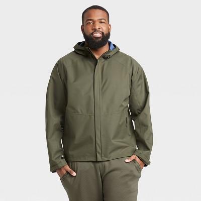 Men's Waterproof Jacket - All in Motion™
