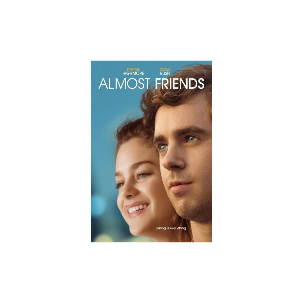 Almost Friends (Dvd), Movies