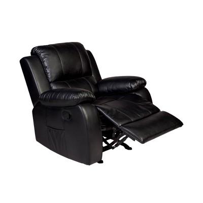 Clarkson Massage Recliner - Relaxzen
