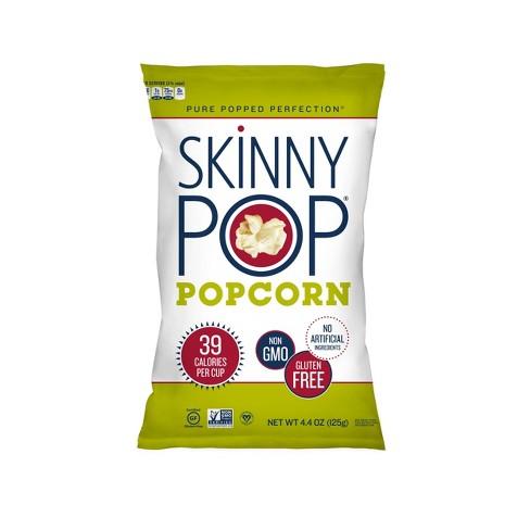 SkinnyPop Original Popcorn - 4.4oz - image 1 of 3