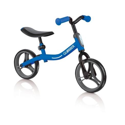 "Globber Go 8.5"" Kids' Balance Bike - Navy Blue - image 1 of 4"