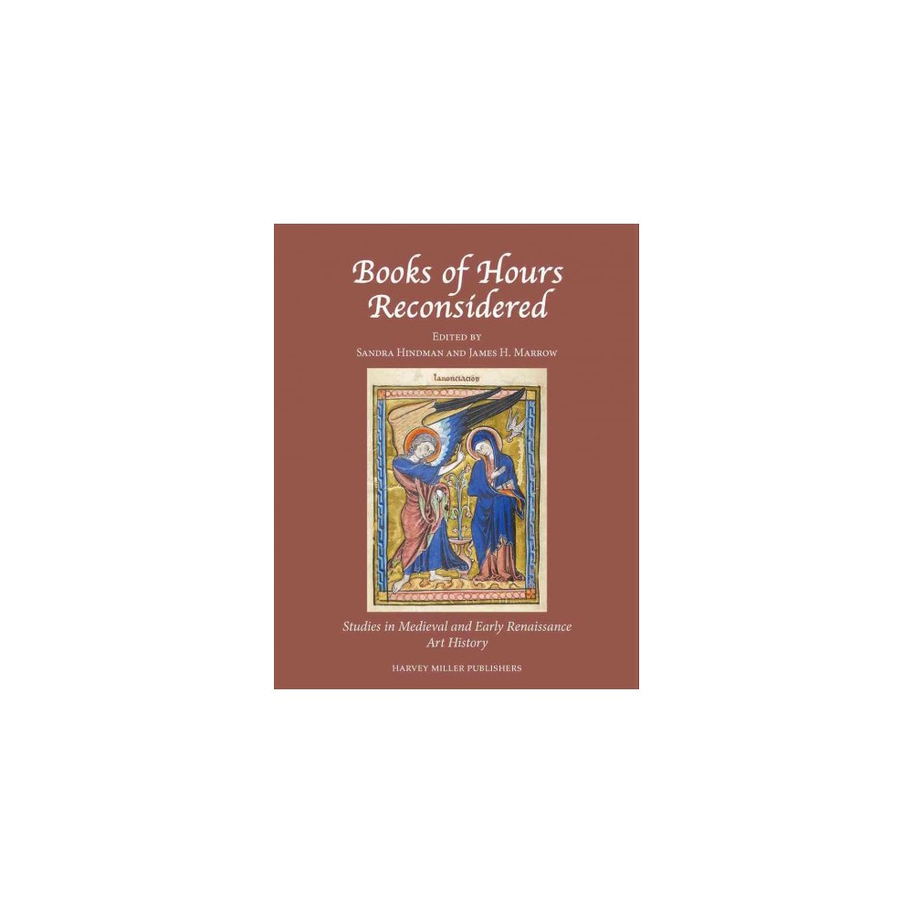 From the Psalter to the Book of Hours : The Iconography of Franco-flemish Prayer Books of the Early