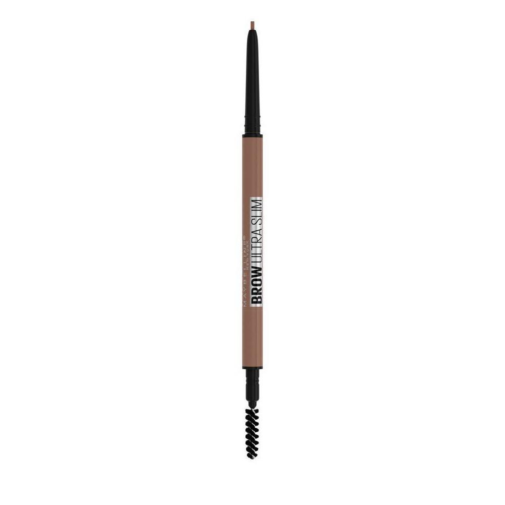 Image of Maybelline Brow Ultra Slim Warm Brown - 0.003oz