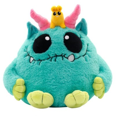 Imaginary People Thimblestump Hollow Fuzzhorn & Pip 8 Inch Collector Plush